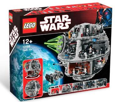 LEGO Star Wars™ Death Star™ - UCS-Model - 10188