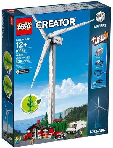LEGO Creator Expert Vestas windmolen - 10268