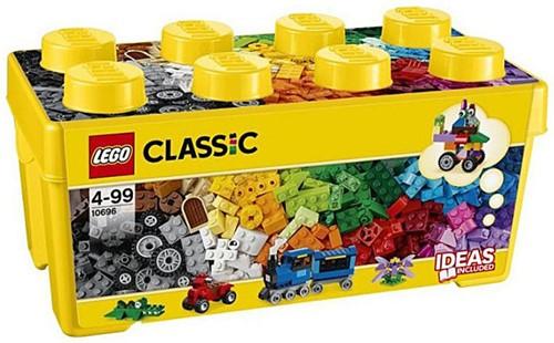 LEGO Classic 10696 LEGO® Creatieve medium opbergbox