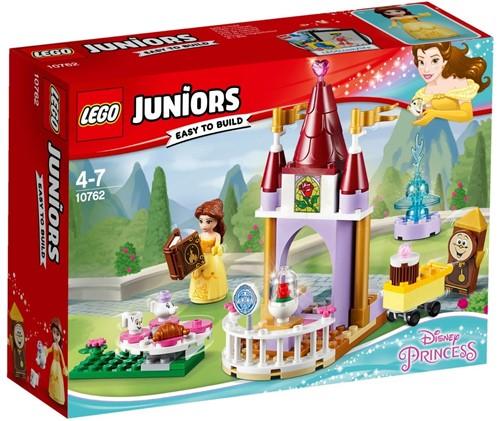 LEGO Juniors Belle's verhaaltjestijd - 10762