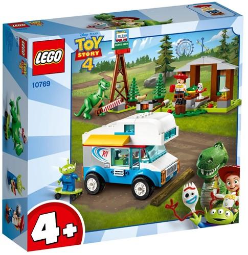 LEGO Toy Story 10769 Toy Story 4 Campervakantie
