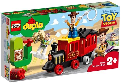 LEGO DUPLO Disney•Pixar Toy Story Trein - 10894