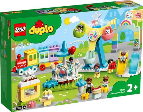 LEGO DUPLO Stad Pretpark - 10956