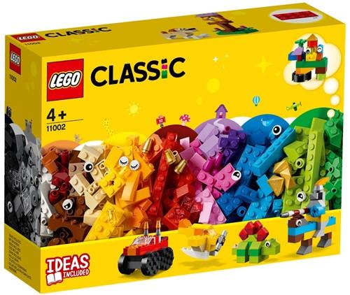 LEGO Classic Basisstenen set - 11002