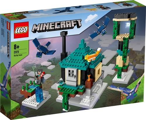 LEGO Minecraft™ The Sky Tower - 21173