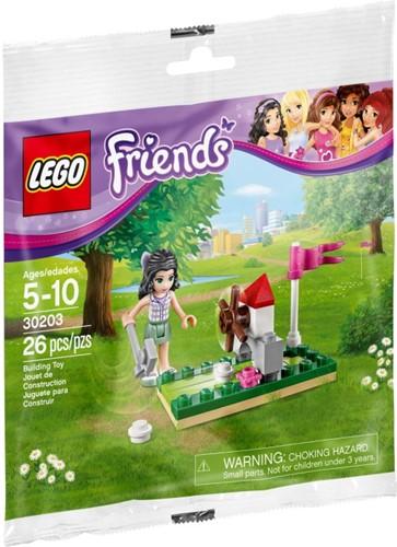 LEGO Friends 30203 Mini golf (polybag)