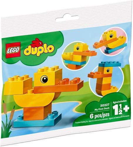 LEGO DUPLO Mijn eerste Eend (polybag) - 30327