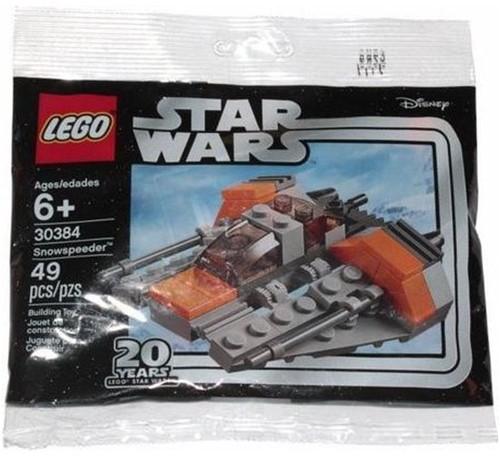LEGO Star Wars™ Snowspeeder™ (polybag) - 30384
