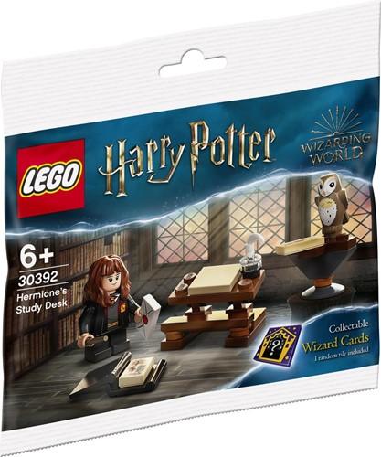 LEGO Harry Potter™ Hermeliens bureau (polybag) - 30392