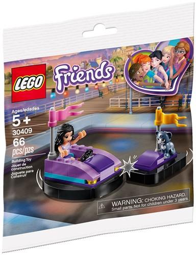 LEGO Friends Emma's botsauto (polybag) - 30409