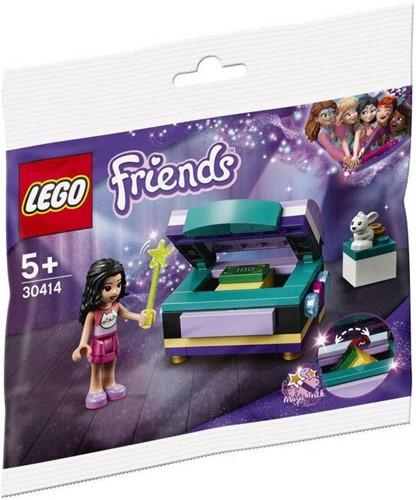 LEGO Friends Emma's magische koffer (polybag) - 30414