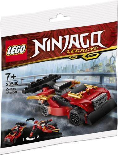 LEGO NINJAGO® Combo Charger (polybag) - 30536