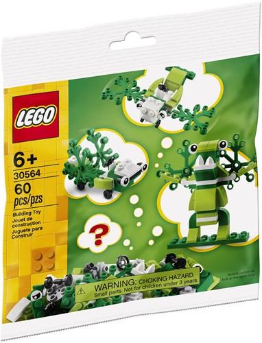 LEGO Classic Bouw je eigen monster (polybag) - 30564
