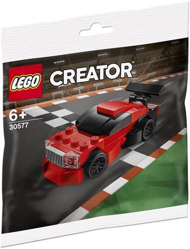LEGO Creator Super Muscle Car (polybag) - 30577