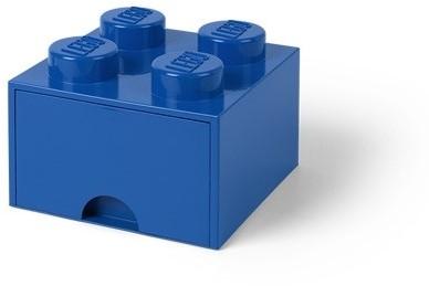 LEGO Brick 4 Opberglade (1x lade) Bright Blauw - 4005