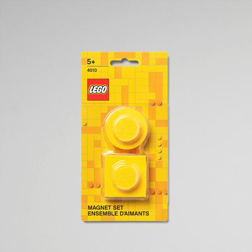 LEGO Magneetset Geel - 4010