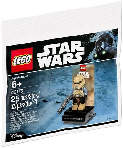 LEGO Star Wars™ 40176 Scarif Stormtrooper™ (polybag)