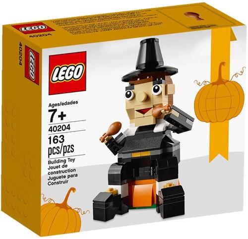 LEGO® Pelgrimsfeest - 40204