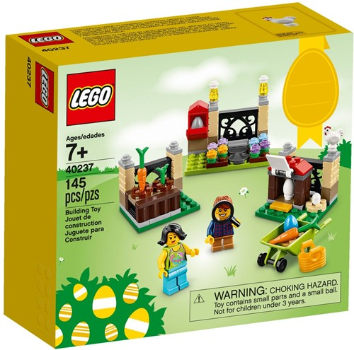 LEGO® Paaseieren zoeken - 40237