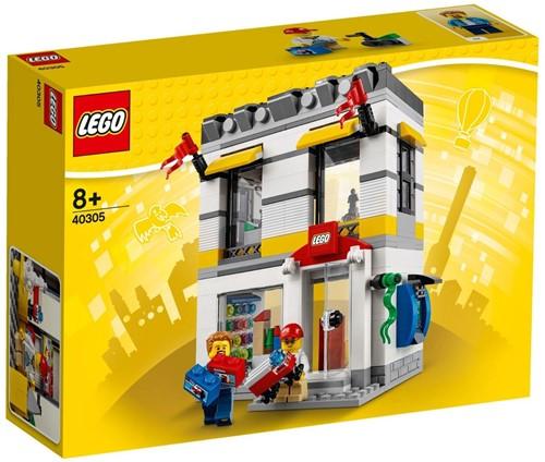 LEGO® Brand Store op microschaal - 40305