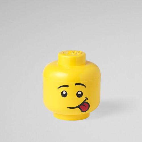 LEGO Storage Head S - Silly - 4031