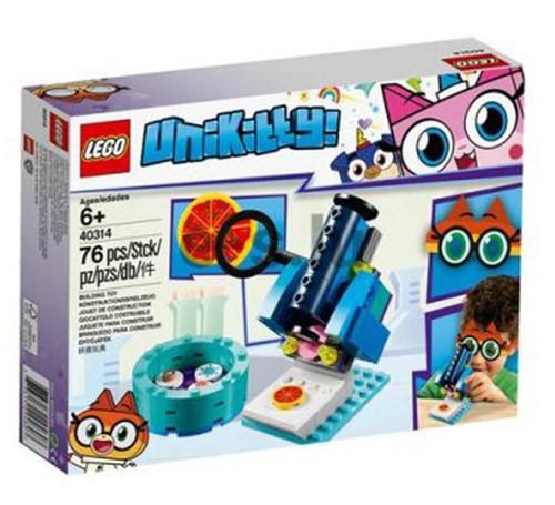 LEGO Unikitty™ 40314 Dr. Fox™ vergrootmachine
