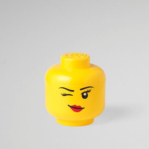 LEGO Storage Head S - Winky - 4031
