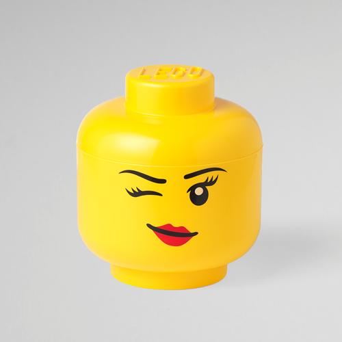 LEGO Storage Head L - Winky - 4032