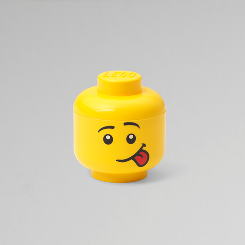 LEGO Storage Head Mini Silly - 4033