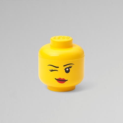 LEGO Storage Head Mini Winky - 4033