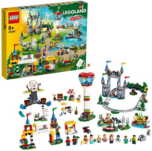 LEGOLAND® Park - 40346