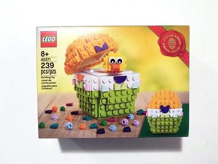 LEGO® Paasei - 40371