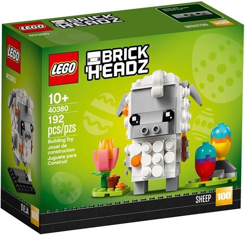 LEGO BrickHeadz™ Paasschaap - 40380