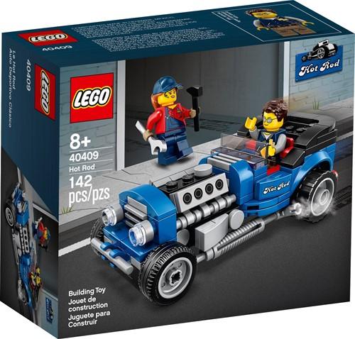 LEGO® Hot Rod - 40409