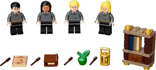 LEGO Harry Potter™ Hogwarts™ Leerlingen Acc. set – 40419