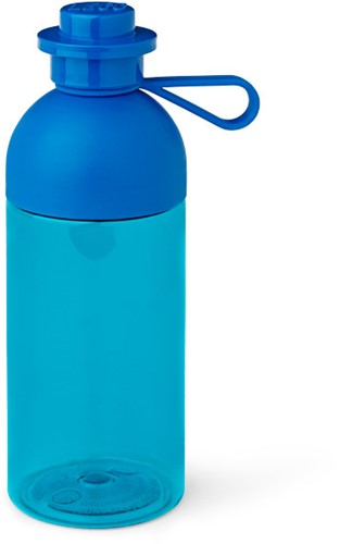 LEGO Hydration drinkfles 500ml Blauw - 4042