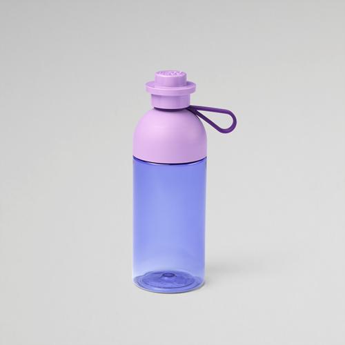 LEGO Hydration drinkfles 500ml Lavendel - 4042