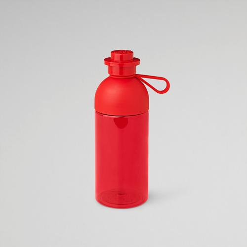 LEGO Hydration drinkfles 500ml Rood - 4042