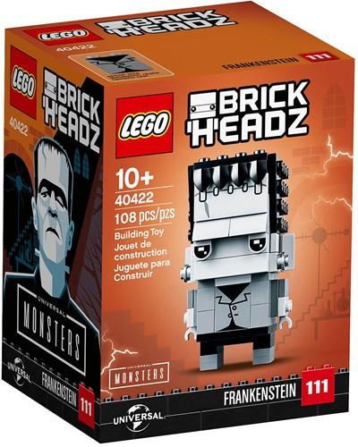 LEGO BrickHeadz™ Frankenstein - 40422