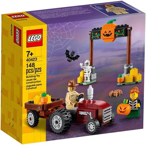 LEGO® Halloween wagentocht - 40423