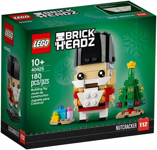 LEGO BrickHeadz™ Notenkraker - 40425