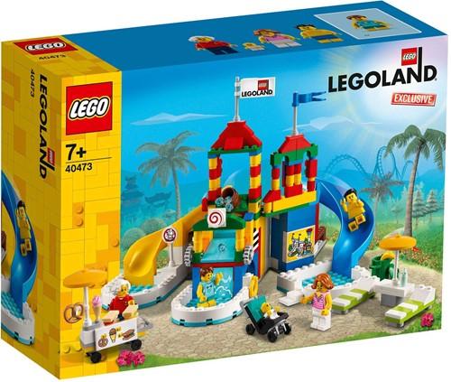 LEGOLAND® Waterpark - 40473