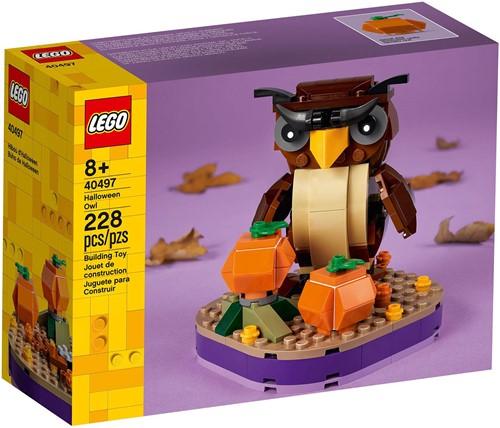 LEGO® Halloweenuil - 40497
