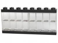 LEGO Minifigure Display Case 16 Zwart - 4066