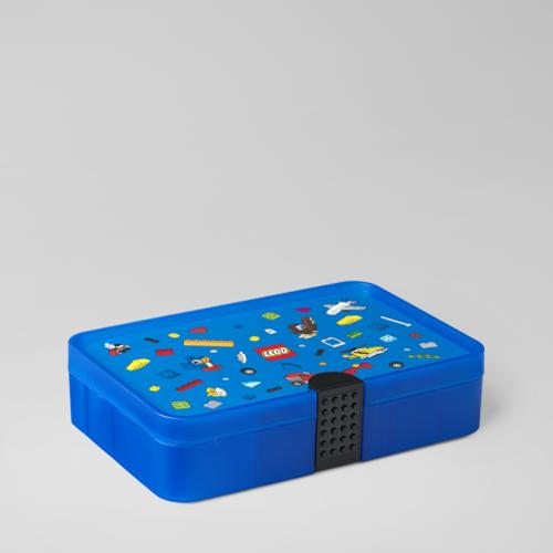 LEGO Iconic Sorteerdoos Blauw - 4084