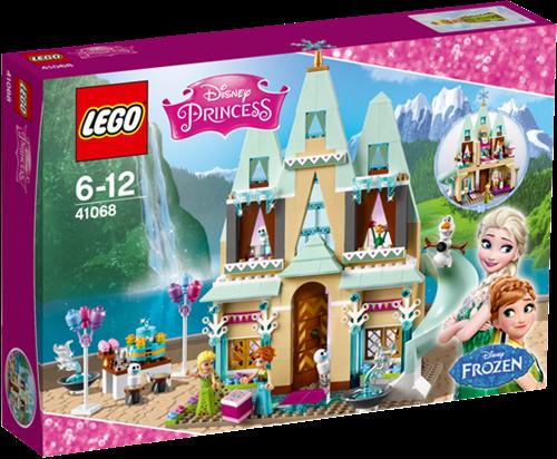 LEGO Disney Princess™ 41068 Het kasteelfeest in Arendelle