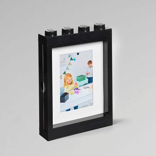 LEGO® fotolijst – zwart - 4113