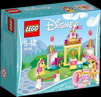 LEGO Disney Princess™ 41144 Petite's koninklijke stal