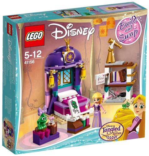 LEGO Disney Princess™ 41156 Rapunzel's slaapkamer