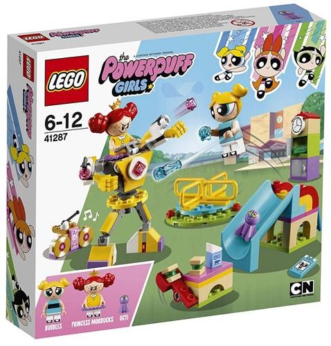 LEGO Powerpuff Girls™ Bubbles' speeltuinduel - 41287